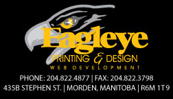 Eagleye Printing Design & Web Development