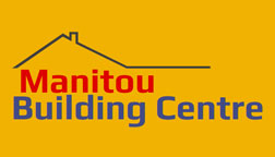 MANITOU BUILDING CENTRE