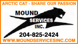 Mound Services INC